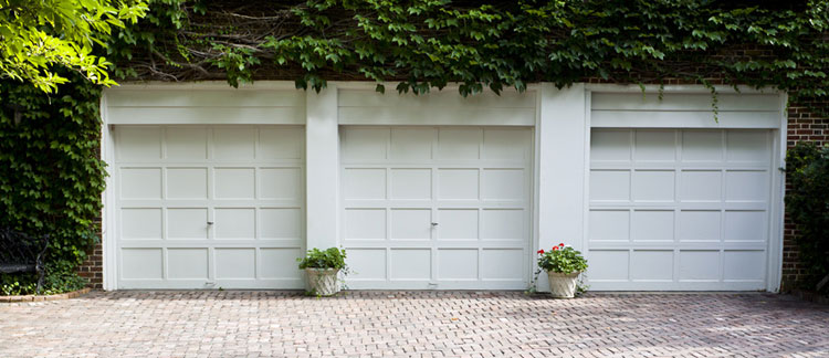 Garage doors installation Haverhill