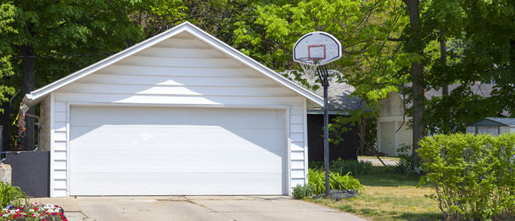 Haverhill garage door installer